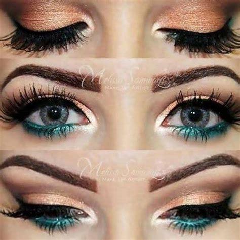 eyeliner tutorial bottom 10 ways to make your eyes pop pretty designs