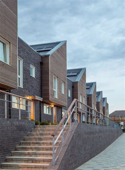 best 25 social housing architecture ideas on