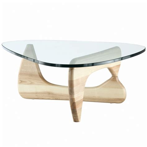 Tribeca Coffee Table Modern Tribeca Coffee Table