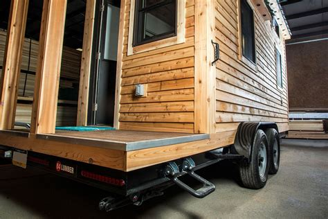 buy lumber for building your house 84 lumber launches gorgeous tiny homes that you can buy or