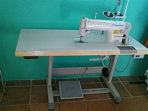 Auto Upholstery Sewing Machines For Sale by Industrial Sewing Machine Clasf
