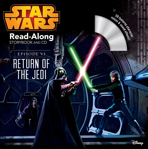 disney wars the last jedi look and find book 9781503728103 available 12 15 17 books wars return of the jedi read along storybook and cd