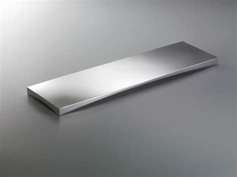 ming tray centrepiece l 60 cm polished stainless