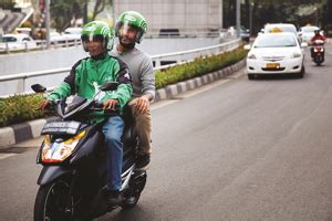 Delivery By Gojek go jek announces food delivery service with go food