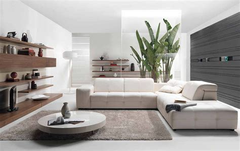 Modern Look Living Room - 7 modern decorating style must haves decorilla