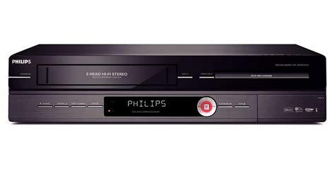trasformare cassette in dvd dvd recorder vcr dvdr3512v 12 philips