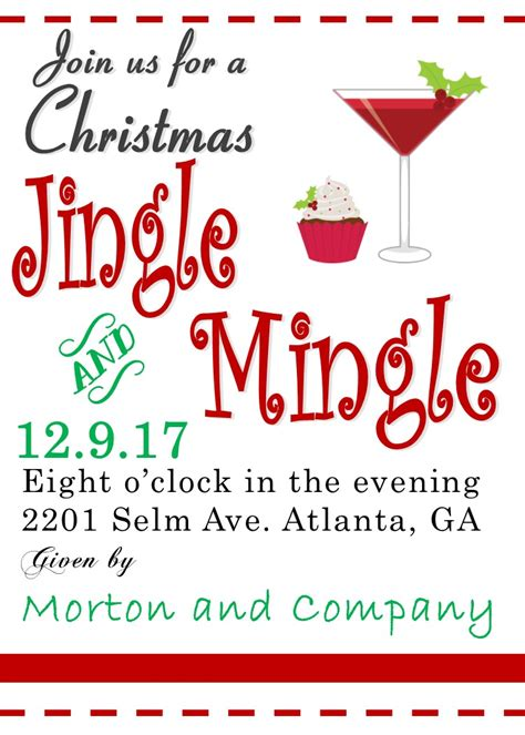 christmas party invitations templates free download 21 christmas