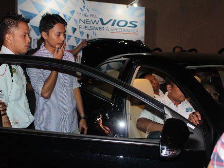 Perubahan Nomor Wa Telpon Vapor toyota bogor auto2000 yasmin apa kata pemilik mobil toyota soal new vios