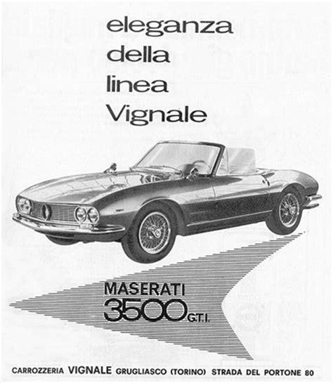 lada goccia 1957 abarth 750 coupe goccia vignale studios car pictures