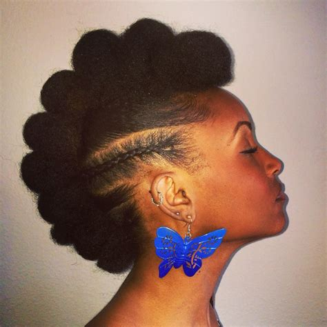 diy hairstyles for african hair couture africa an easy way to detangle natural african hair