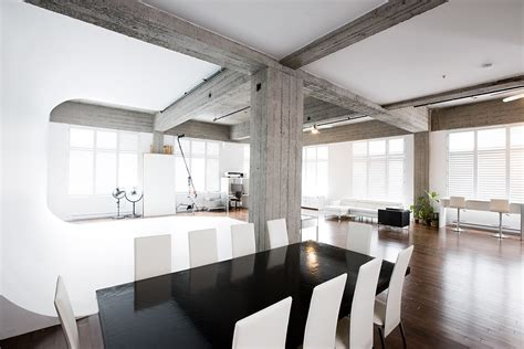 interior design montreal affordable loft in montreal