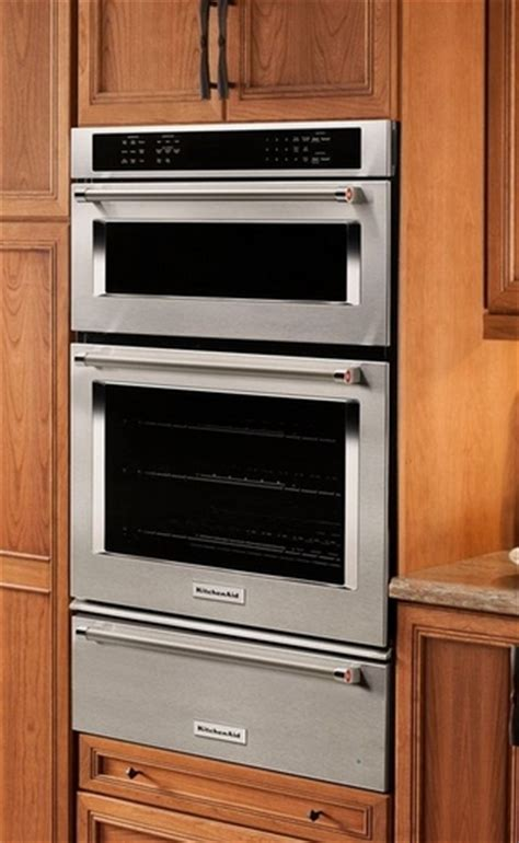 koceess kitchenaid  combination wall oven