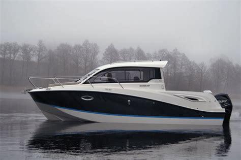 douchette wc 705 quicksilver activ 705 cruiser bateau moteur neuf