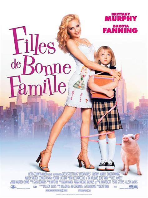 filles de bonne famille film 2002 allocin 233