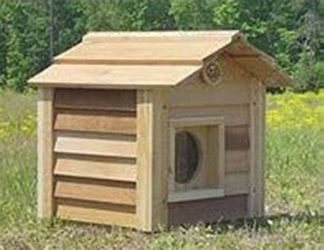 Insulated Houses For Winter by Build Insulated Cat House House Design And Decorating Ideas