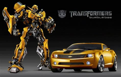 bumblebee transformer chevy bumblebee the of future buyers car news sbt