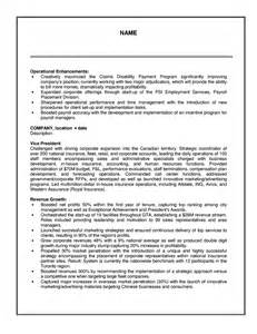 Executive Resume Cover Letter Sle by Part Time Sales Associates Resume Sle Sales Clerk