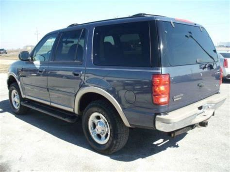 1999 Ford Expedition Eddie Bauer by Buy Used 1999 Ford Expedition Eddie Bauer In 2622 Us