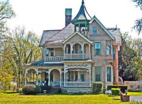 New Victorian Style Homes via victorian style homes flickr group