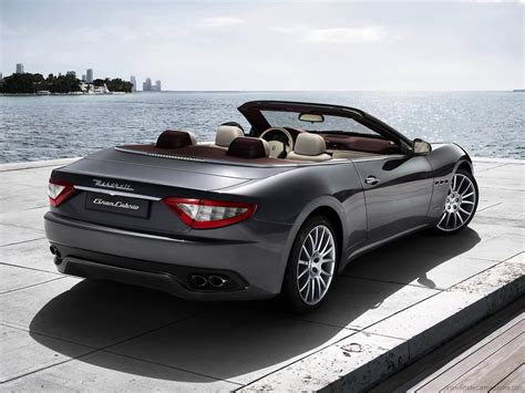 Maserati Gran Cabrio by Maserati Grancabrio Buying Guide