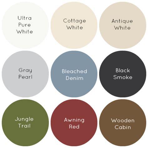 Farmhouse paint colors joy studio design gallery best design