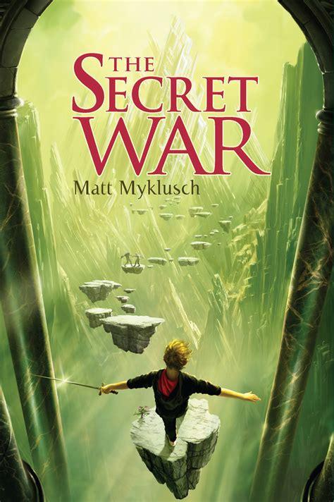 The Secret Of Blanc blank 2 the secret war matt myklusch