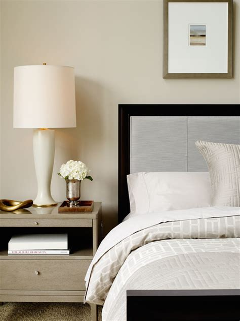 Barbara Barry Bedroom Furniture The Barbara Barry Collection Bedroom Transitional By Baker Furniture