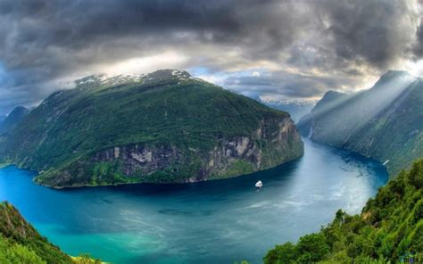 best fjords top 10 beautiful fjords around the earth places to see