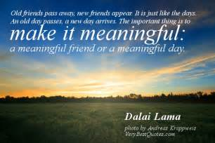 meaningful quotes about friendship quotesgram