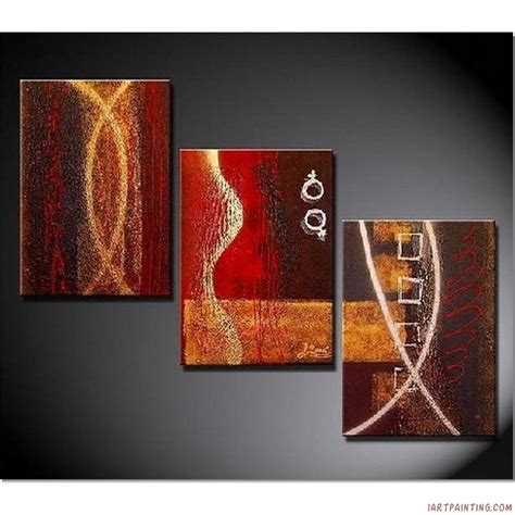 modern painting ideas acrylic painting ideas abstract paintings 3pcs canvas