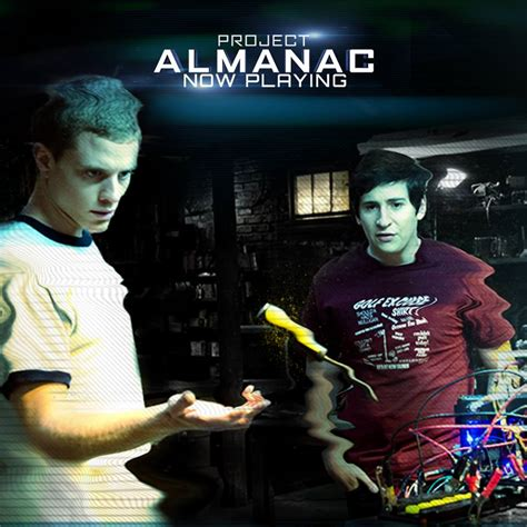 film project almanac adalah paramount s project almanac is just another bad t