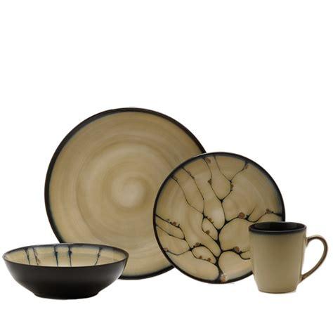 Aniesa Set gourmet basics by mikasa anissa 32 dinnerware set