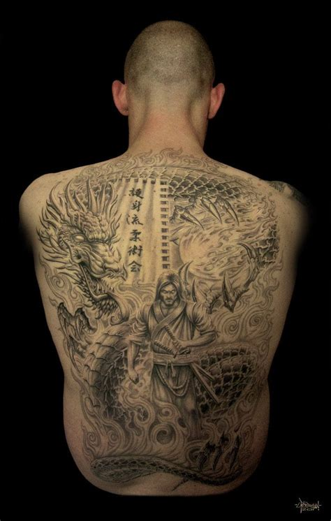 japanese back tattoos korean ideas back japanese