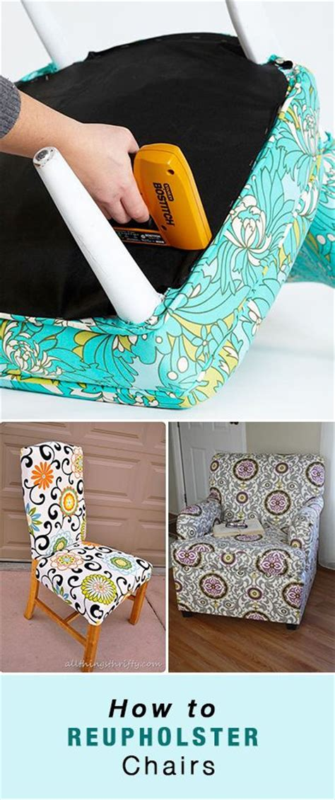 how to reupholster a chair liam tips