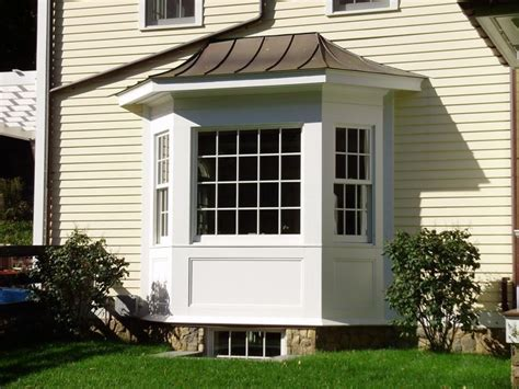 Kitchen Bay Window Exterior Best 20 Bay Window Exterior Ideas On
