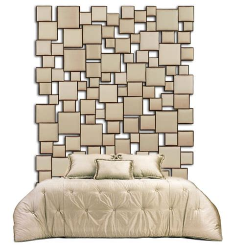 headboard squares elegant bedroom furnishings by christopher guy