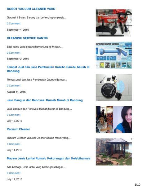 Vacuum Cleaner Bekas Di Bandung cleaning service dan home cleaning terbaik di bandung