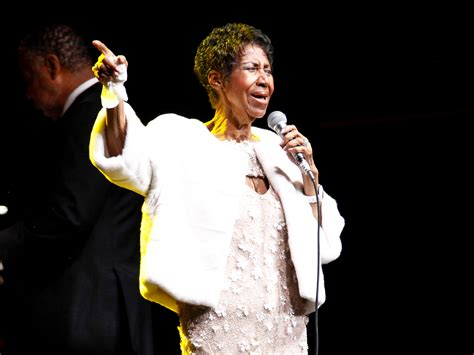 aretha franklin la aretha franklin s is imminent as source confirms