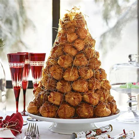 how to make a croquembouche 25 best ideas about croquembouche recipe on