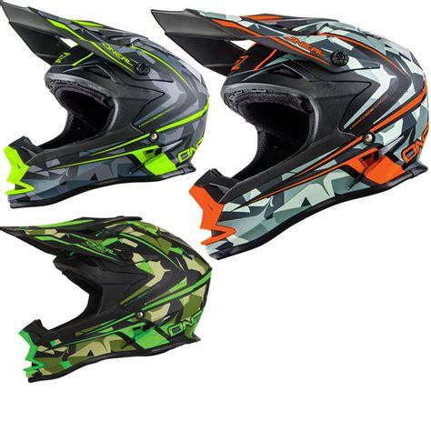 camo motocross helmet oneal 7 series evo camo motocross helmet helmets