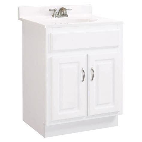 design house concord vanity design house 531251 concord white gloss vanity cabinet