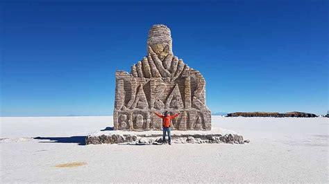 turismo salar de uyuni gu 237 a de viaje de bolivia el salar de uyuni y la