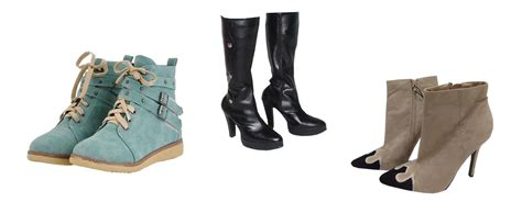 Sepatu Boot Selutut mengenal berbagai jenis sepatu wanita auto pocket