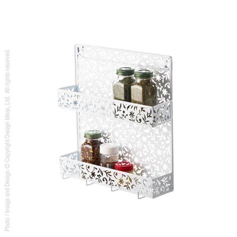 Design Ideas Vinea Spice Rack White | vinea spice rack white design ideas