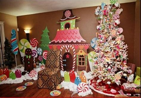 gingerbread theme decorations 103 best images about school winter decorations on