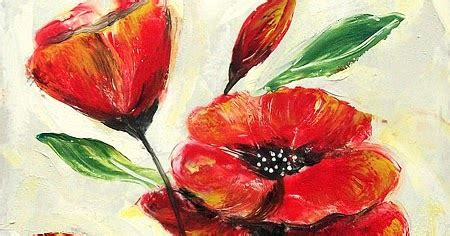 Lukisan Set Bunga Mini Cantik lukisan bunga jual lukisan murah jogja