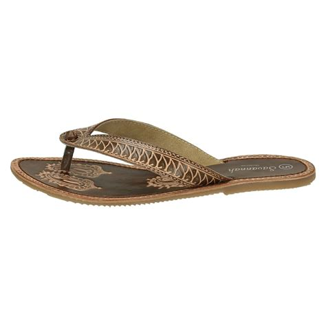 sandals indian style flat indian style toepost sandal f0374 ebay