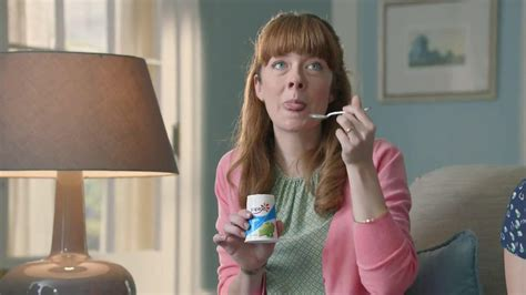 yogurt commercial actress yoplait tv commercial swapportunity book club ispot tv