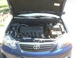 Toyota Corolla Engine File 2005 Toyota Corolla S Engine 2 Jpg