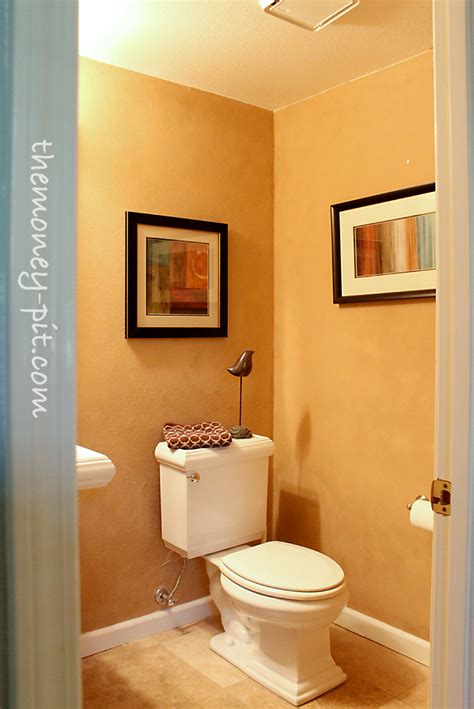 powder room inspiration the six fix